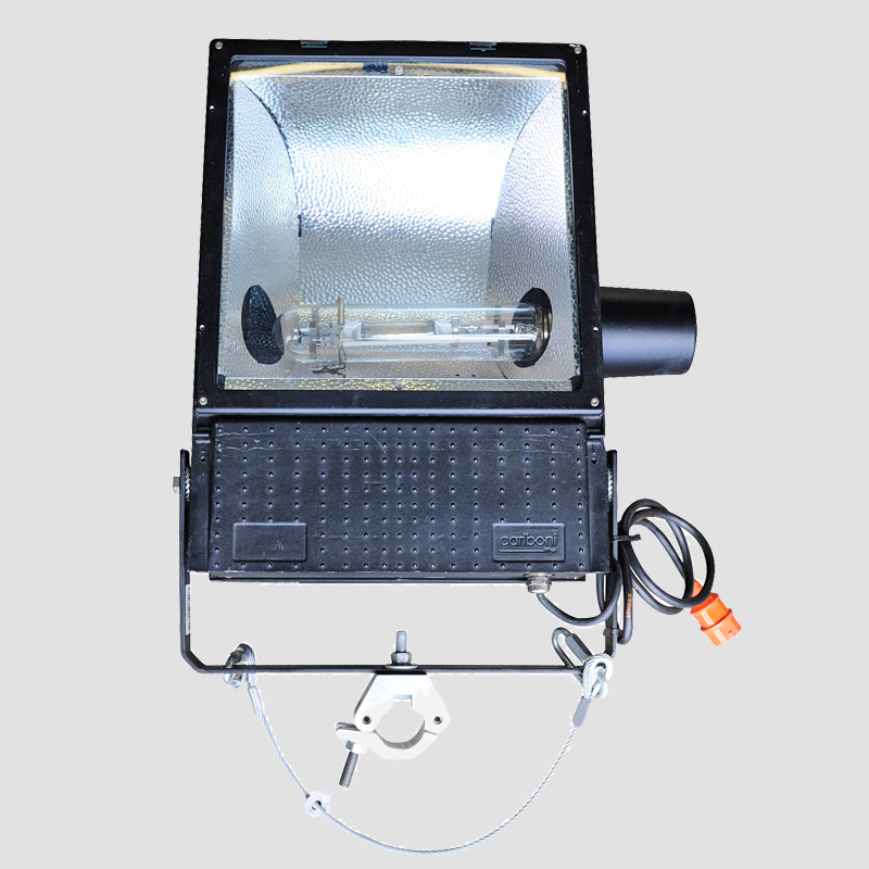 HQI Fluter 1000W Image